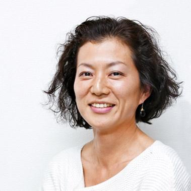 MIHO USUKI
