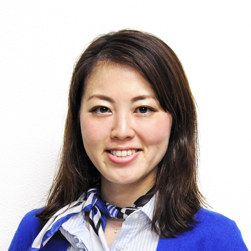 Kaori Deguchi