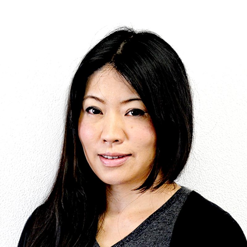 Mitsuko Isohara